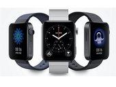 Xiaomi officialise la Mi Watch avec une solide fiche technique et un design proche de l'Apple Watch