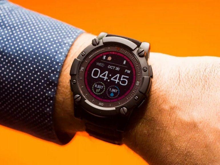 Matrix PowerWatch 2 : la smartwatch que vous n'avez pas besoin de charger