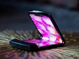 Motorola razr 2019 : fiche technique, prix, sortie, tout ce qu'il faut savoir sur le smartphone pliable