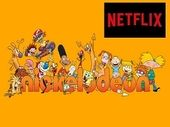 Roulez jeunesse, Netflix s'allie avec Nickelodeon pour étoffer son catalogue kids
