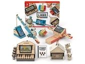 Bon plan : le Nintendo Labo Multi Kit est à 24,99€ sur Amazon