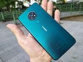 Test - Nokia 7.2 : un bon smartphone dans l'ensemble