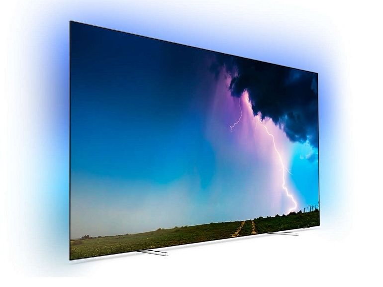 Bon plan : TV OLED 4K Philips (139 cm) à 1 099€ au lieu de 1 499 chez Darty [-26%]