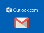Microsoft teste l'intégration des services Gmail, Google Drive et Agenda sur Outlook.com