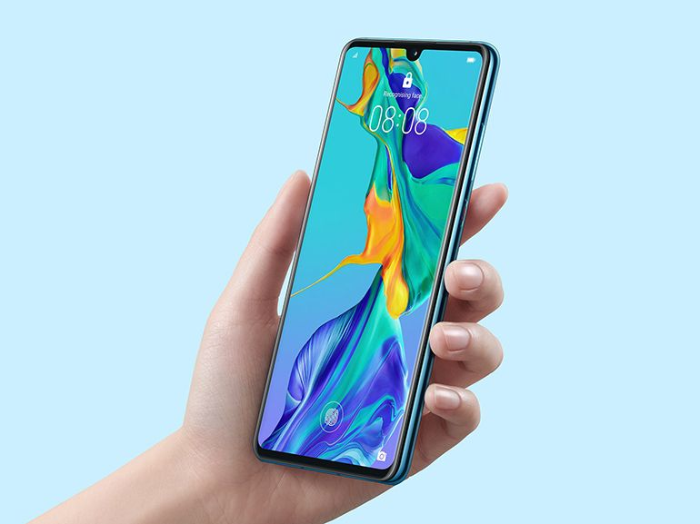Black Friday AliExpress : le photophone Huawei P30 à 379 euros seulement !