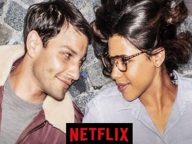 Netflix Top 3 Des Films Et Series Romantiques A Voir Pendant Les Fetes Cnet France