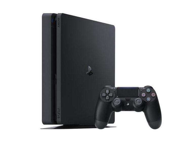 Bon plan : PS4 Slim (500 Go) + Bonus Fortnite à 189,99€ sur Amazon