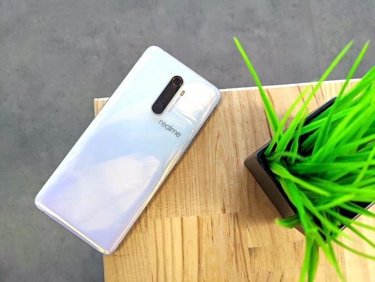 Realme : un capteur 108 Mpx en préparation, Xiaomi en ligne de mire