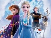 Carton plein pour la Reine des Neiges 2 qui réalise le meilleur démarrage pour un film d'animation
