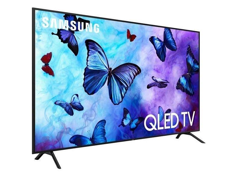 Bon plan : TV Samsung QLED 55 pouces UHD à 799€ sur Cdiscount