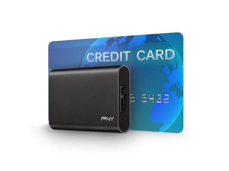Bon plan : SSD portable, PNY Elite 480 Go à seulement 61,61€ sur Amazon