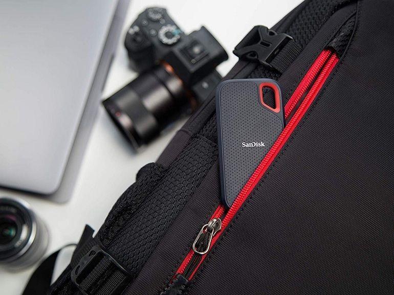 Bon plan : le SSD SanDisk Extreme, 1 To à 135,99€ au lieu de 188,99 [-28%]