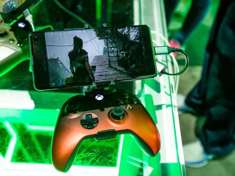 Face à Google Stadia, c'est peut-être Microsoft qui détient la clé du cloud gaming
