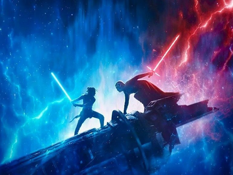Star Wars : L'Ascension de Skywalker ne sera pas le plus long de la saga