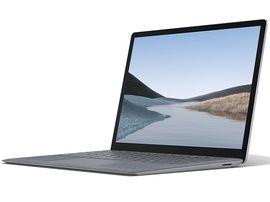 Bon plan : Microsoft Surface Laptop 3 (13,5 pouces) à 899,99€ au lieu de 1 149,99