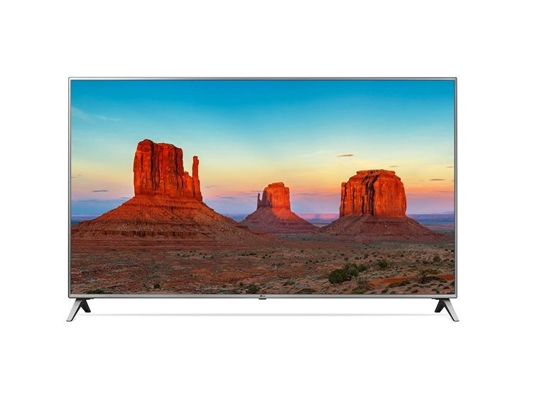 Black Friday Cdiscount : le TV LG 70UK6500 (177 cm, 4K) s'affiche à 799,99 euros