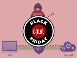 Black Friday : le jour J pour un VPN pas cher