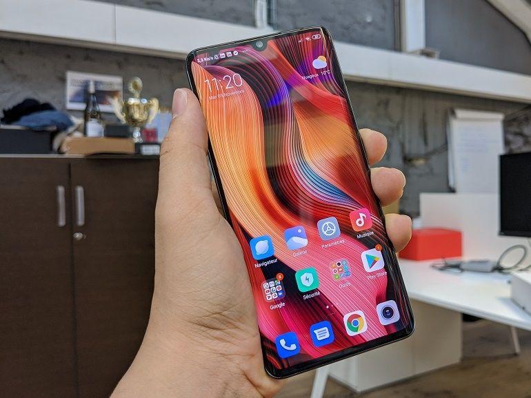 Le Xiaomi Mi 10 approche et il embarquera un Snapdragon 865