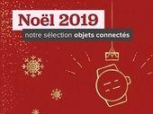 Noël : montres, aspirateurs, drones… notre sélection des meilleurs objets connectés à offrir