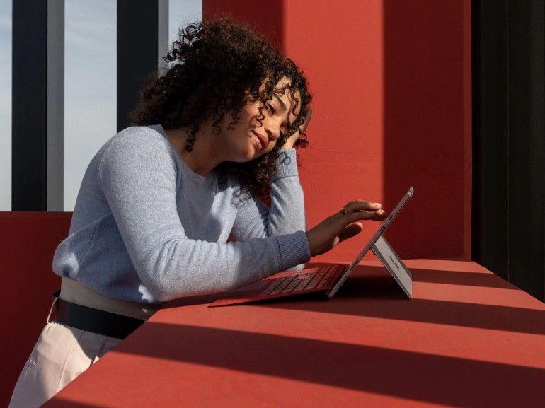 Bon plan Microsoft : -20% sur toute la gamme Surface