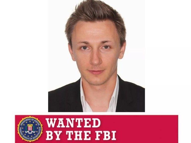 Les États-Unis offrent 5 millions de dollars pour l'arrestation du pirate russe à la tête d'Evil Corp