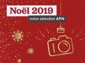 Noël : les meilleurs accessoires, appareils photo et action cam à offrir aux passionnés