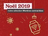 Noël 2019 : quelles sont les meilleures montres connectées à acheter pour les fêtes ?