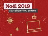 Les meilleurs PC portables à déposer sous le sapin pour Noël