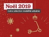 Les meilleures trottinettes électriques à offrir pour Noël 2019