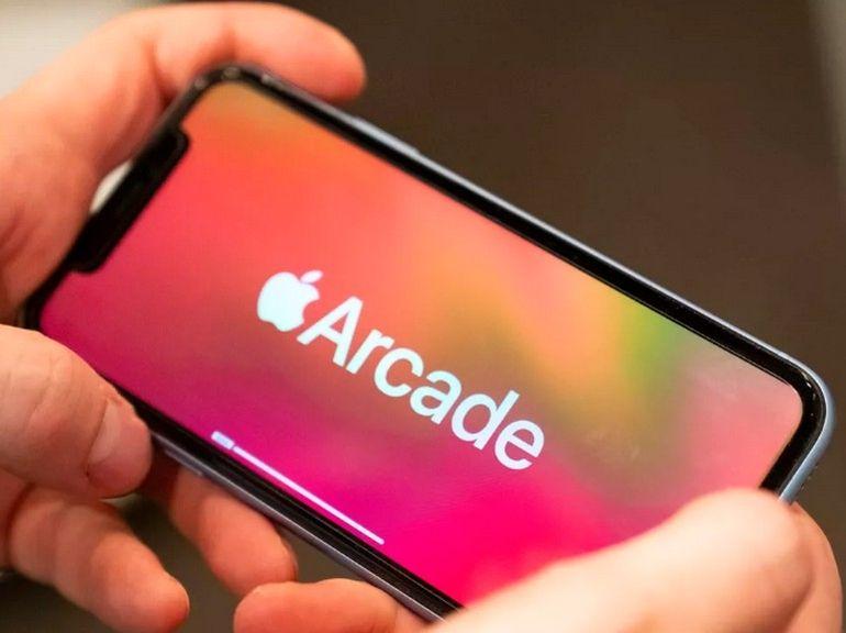 Apple Arcade propose un abonnement annuel à 50 euros