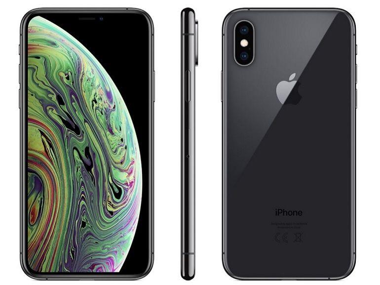 Bon plan : Apple iPhone Xs, 64 Go à 699€ chez Boulanger [-39%]