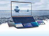 ASUS ZenBook 14 UX434FL : une référence solide pour un premier pas vers le double écran