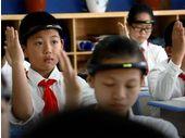 En Chine, des capteurs d'ondes cérébrales pour