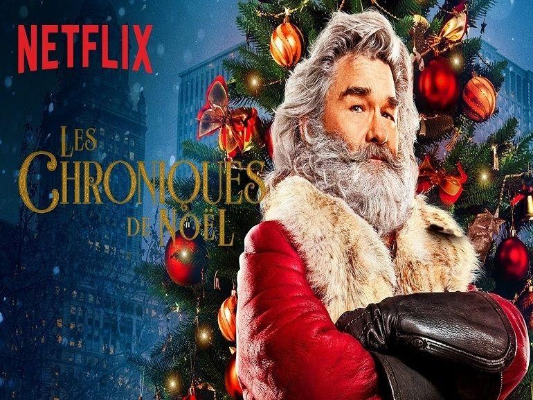 """Films de Noël sur Netflix : les codes """"secrets"""" pour tous les découvrir"""