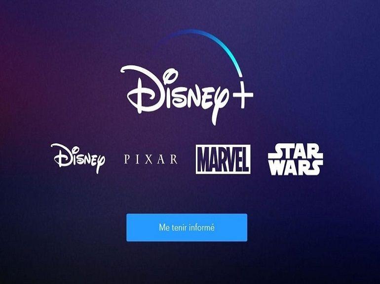Disney+ : partenariat (exclusif) confirmé avec Canal et mariage prévu dès mars 2020