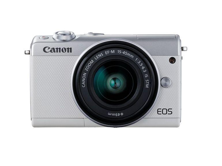 Bon plan : le Canon EOS M100 profite d'une ristourne de 50 euros pendant les fêtes