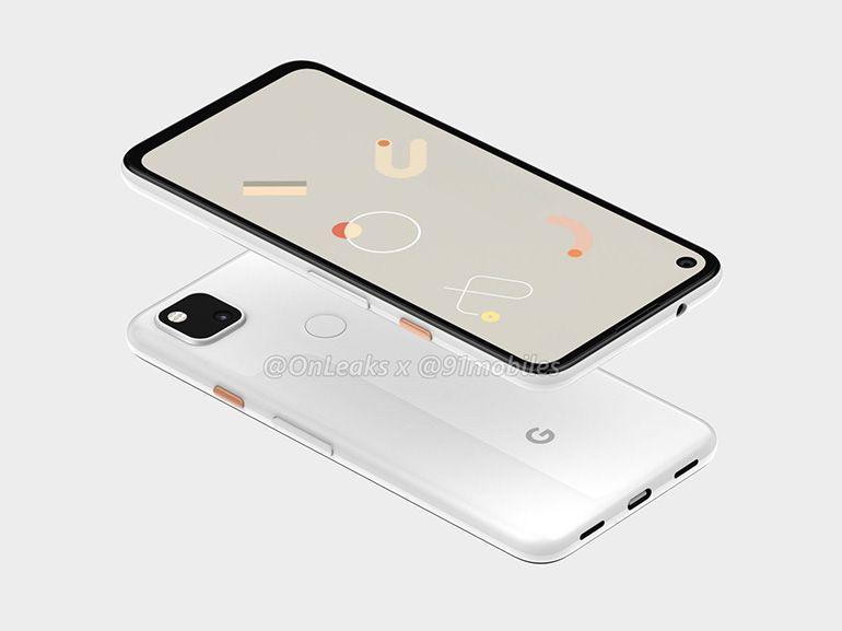 Le Google Pixel 4a se dévoile dans ses moindres détails en vidéo