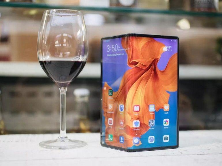 Huawei Mate X : que vaut-il en photo ? Nos confrères l'ont testé, voici le résultat