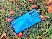 Test du Huawei Nova 5T :
