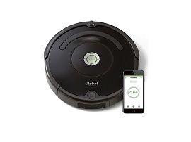 Bon plan : le robot aspirateur iRobot Roomba 671 passe à 199,00€ au lieu de 349 sur Amazon