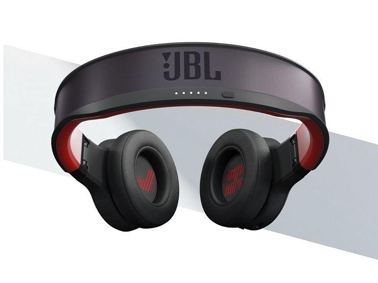 JBL prépare un casque Bluetooth solaire pour une autonomie XXL