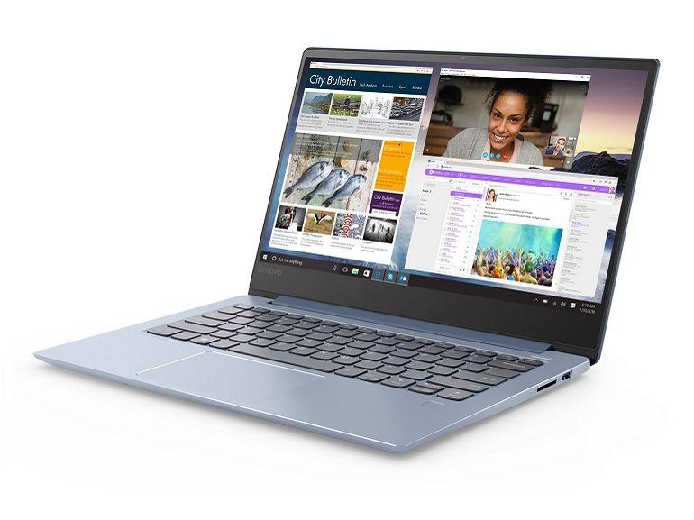 Bon plan : Lenovo IdeaPad 530S avec Core i7 et SSD 256 Go à 589,99€ [-34%]