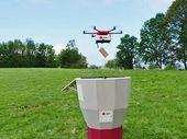 Livraison de colis par drone : La Poste obtient une première autorisation en Isère