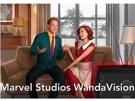 WandaVision (Marvel) : date de sortie avancée pour la série Disney+
