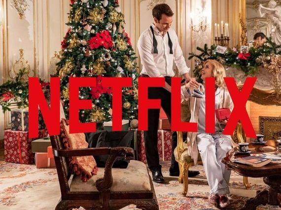 Netflix : ces trois bons navets de Noël parfaits pour se mettre dans l'ambiance