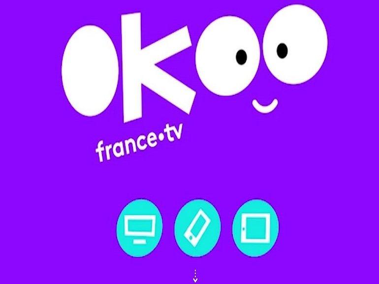 """France TV dit hello à """"Okoo"""", sa nouvelle plateforme numérique pour les enfants"""