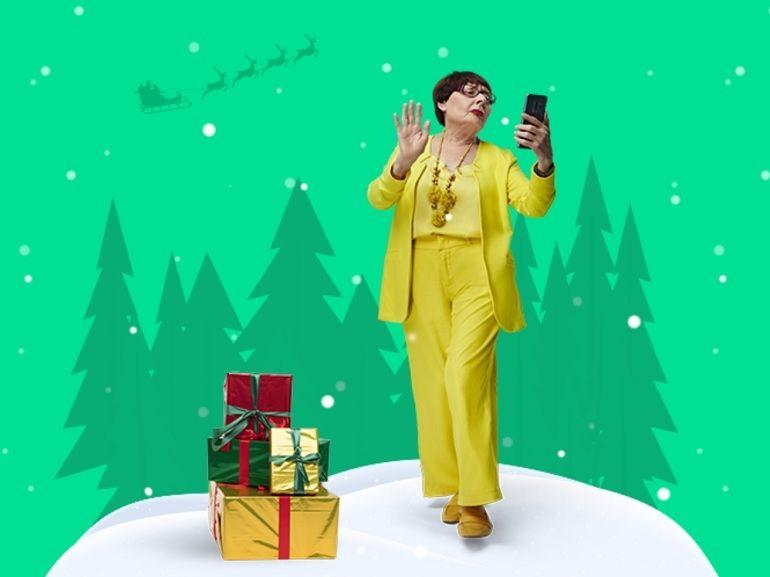 RED by SFR : le meilleur des forfaits mobiles et box Internet pour Noel