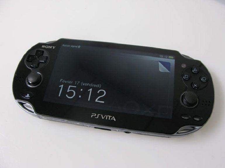 Avant l'arrivée de la PS5, Sony officialise l'abandon des consoles portables