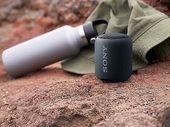 Bon plan : l'enceinte Bluetooth Waterproof, Sony XB12 à 39,99€ au lieu de 50 sur Amazon