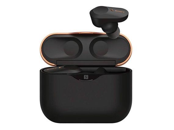 Bon plan : les écouteurs True-Wireless Sony WF-1000XM3 à 217,80€ sur Amazon